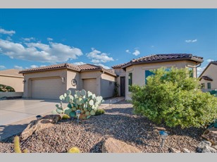 62715 E Border Rock                                                                                 , Saddlebrooke                                                                                        , AZ - 85739