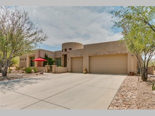 5839 W Sonoran Links Ln                                                                             , Marana                                                                                              , AZ - 85658