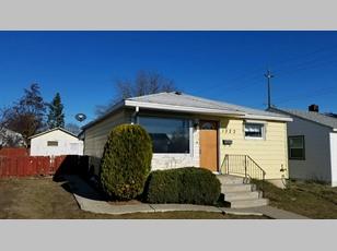 1323 E Sanson Ave.                                                                                  ,Spokane                                                                                             ,WA-99207