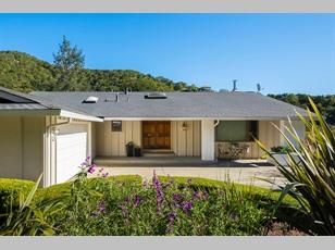 156 Rollingwood Drive                                                                               ,San Rafael                                                                                          ,CA-94901