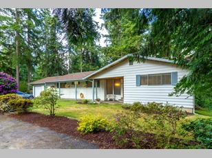 3402 97th Dr SE                                                                                     , Lake Stevens                                                                                        , WA - 98258