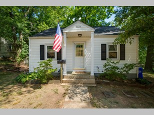 4224 Round Hill Road                                                                                , Silver Spring                                                                                       , MD - 20906