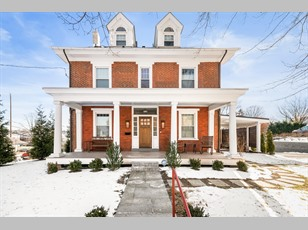 500 W Gay St                                                                                        ,West Chester                                                                                        ,PA-19382