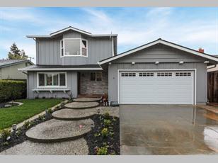 4143 Malvini Drive                                                                                  ,San Jose                                                                                            ,CA-95118