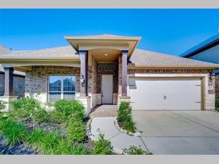 4315 Berry Bend Lane                                                                                ,Richmond                                                                                            ,TX-77406