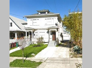 844 54th St                                                                                         , Oakland                                                                                             , CA - 94608