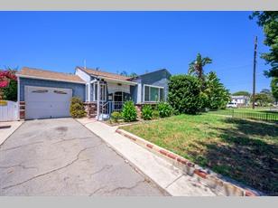 1539 N Rose St.                                                                                     ,Burbank                                                                                             ,CA-91505