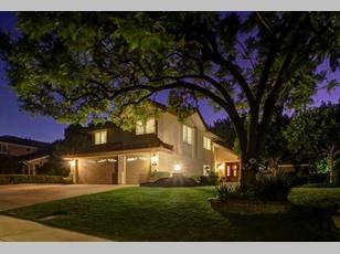 5253 Via De Mansion                                                                                 ,La Verne                                                                                            ,CA-91750
