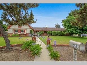 231 S. Grand Ave                                                                                    ,West Covina                                                                                         ,CA-91797
