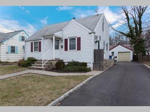 112 Dartmouth Avenue                                                                                ,Avenel                                                                                              ,NJ-07001