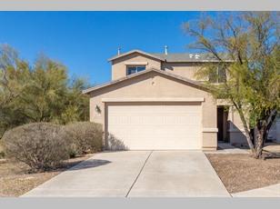 1018 W Seashell Ct                                                                                  ,Tucson                                                                                              ,AZ-85704