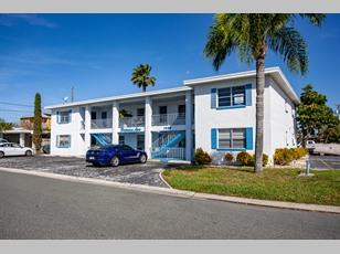 11025 2ND ST E #9                                                                                   ,Treasure Island                                                                                     ,FL-33706