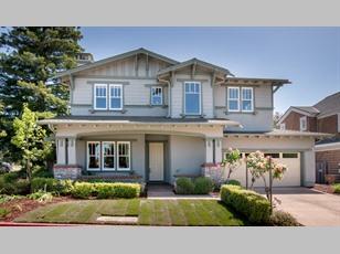 22032 Acacia Way                                                                                    ,Cupertino                                                                                           ,CA-95014