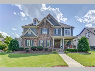 1201 Green Oaks Parkway                                                                             , Holly Springs                                                                                       , NC - 27540