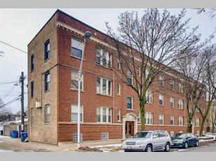 2217 W. Ainslie                                                                                     ,Chicago                                                                                             ,IL-60625