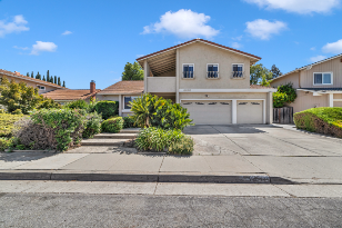 6625 Neptune Ct                                                                                     ,San Jose                                                                                            ,CA-95120