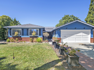 1637 Petril Place                                                                                   ,San Jose                                                                                            ,CA-95118